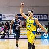 Artego Bydgoszcz - Arka Gdynia 64:71. Zwycięstwo na szczycie Energa Basket Ligi