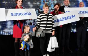 Rekordowe 5 mln pasażerów na gdańskim lotnisku