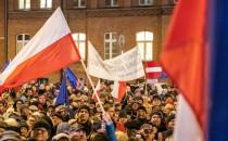 W Trójmieście odbyły się protesty w...