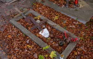 Gdynia szuka grobów zasłużonych