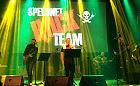 Rock w Speednet, chór w Hestii. Trójmiejskie firmy na scenie