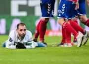 Lechia Gdańsk - Raków Częstochowa 0:3. Wielkie rozczarowanie na koniec roku