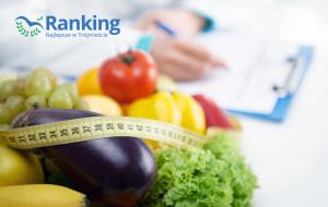 Ranking: najlepsi dietetycy w Trójmieście
