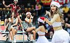 Zobacz trójmiejskie cheerleaders w specjalnych układach świątecznych