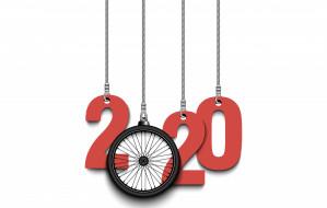 Noworoczne postanowienia rowerowe