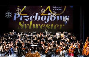 Przebojowy sylwester z musicalem i thereminem w Operze Bałtyckiej