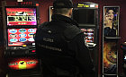 Nielegalne automaty do gry za 17 mln zł