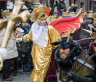 Planuj tydzień: Orszaki Trzech Króli, Bal Gdański, filmy