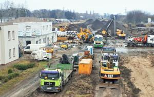 Portowe inwestycje kolejowe za 2,6 mld zł