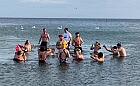 Noworoczne kąpiele morsów w Trójmieście