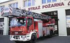 Pożar mieszkania w Sopocie. Nie żyje 74-latek