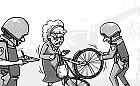 Mandat dla rowerzysty - za co i ile?