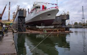 PGZ Stocznia Wojenna partnerem OSI Maritime Solutions