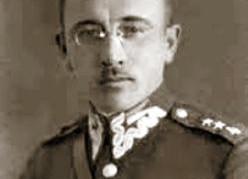 Ostatni tatarski kawalerzysta Rzeczypospolitej