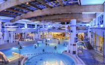 W ferie wybierz się do Aquapark Sopot