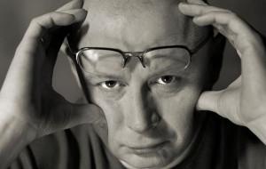 Adam Orzechowski: muszę udowadniać, że nie jestem wielbłądem