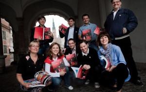 Znamy raport końcowy z konkursu o tytuł Europejskiej Stolicy Kultury 2016