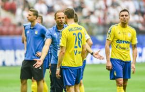 Arka Gdynia: 6 piłkarzy ma odejść, 3 przedłużyć umowy. Azer Busuladzić pożegnany