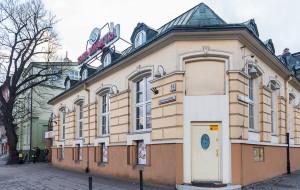 Droższe bilety do Teatru Miniatura i Teatru Gdynia Główna