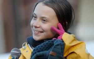 Greta Thunberg w Trójmieście