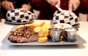 Jemy na mieście: Fresh Gordon - burgery do poprawki