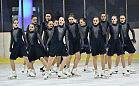 """Hevelius Cup 2020. Blisko tysiąc łyżwiarzy synchronicznych w hali """"Olivia"""""""