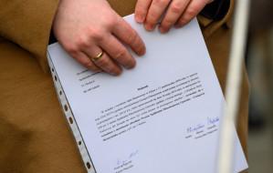 Prezes SM Ujeścisko prawomocnie skazany. Będzie wniosek o jego odwołanie