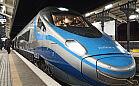 Pendolino pojechało testowo do Warszawy z prędkością 200 km/h