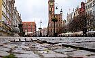 Konserwator opracowuje wytyczne dla remontów historycznych ulic