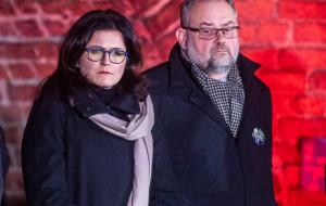 Znieważenie prezydent Gdańska. Prokuratura nie zajmie się sprawą  z urzędu