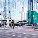Nowa ulica połączy Grunwaldzką z Wita Stwosza przy OBC