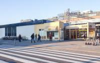Trwają przygotowania do przebudowy dworca we Wrzeszczu i jego otoczenia
