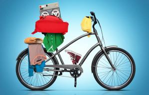 Zapakuj się na rower. Tylko w co?