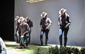 Performerzy spotkali się w Sopocie