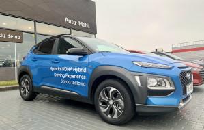Hybrydowa Kona w Hyundai Auto-Mobil
