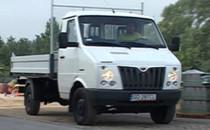 Polski dostawczak wraca w nowej wersji
