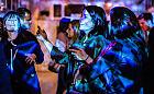 Dyskoteka i pokaz filmowy w DH Jantar we Wrzeszczu