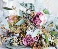 Kwiaty na walentynki. Trendy we florystyce