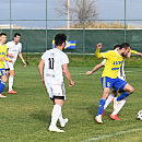 Arka Gdynia - FC Struga 2:0. Pierwszy wygrany sparing. Oświadczenie prezesa