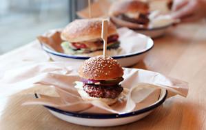 Jemy na mieście: Mora Bistro - burgery w gdyńskim Śródmieściu