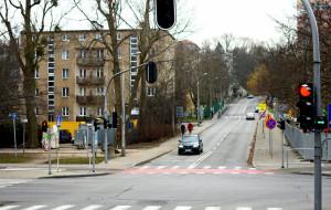 Budowa parku Centralnego w Gdyni: robotnicy zajmą al. Piłsudskiego