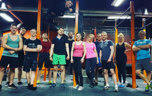 Rusz się! Dawid Susicki i treningi kalisteniki street workout