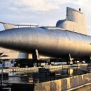 Wirtualny spacer szansą na zwiedzenie okrętu podwodnego