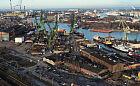 Kolejna próba wpisania Stoczni Gdańskiej na listę UNESCO