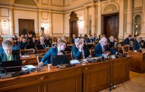 Podwyżki cen biletów i nowa skarbnik na sesji Rady Miasta Gdańska