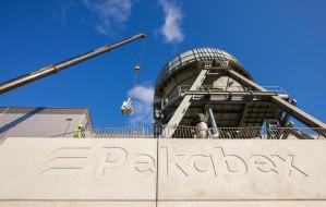 Pierwsza taka inwestycja Pekabex w Polsce