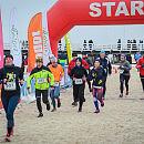 Zaplanuj aktywny weekend: biegi, parkour, treningi, morsowanie