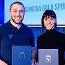 Sopocka Gala Sportu 2019. Anna Kiełbasińska, Piotr Zeszutek i Karol Czyż najlepsi