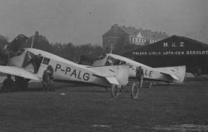 Rekordowy lot z Gdańska do Warszawy
