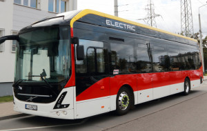 Pieniądze z UE na 24 elektrobusy dla Gdyni